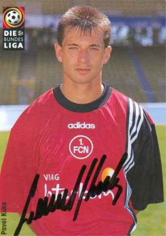 Pavel Kuka Bundesliga Players of the Past III Page 12 BigSoccer Forum